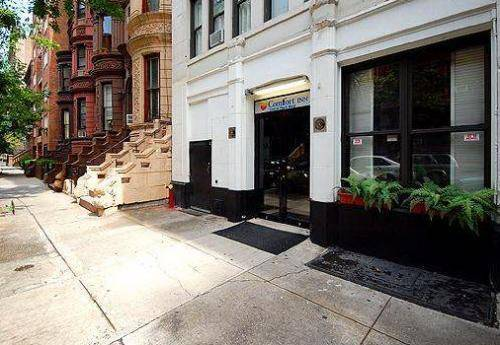 Comfort Inn Central Park West New York Review by EuroCheapo