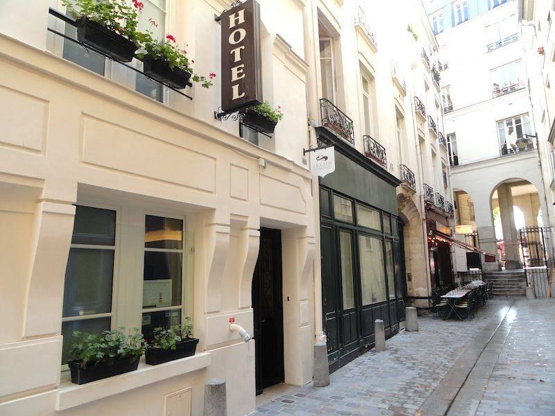 Hotel le clos de notre dame paris review by eurocheapo for Hotel notre dame paris