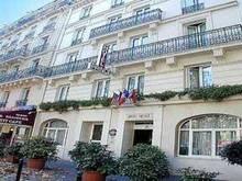 Cheap Hotels In Eiffel Tower Invalides 7th Paris